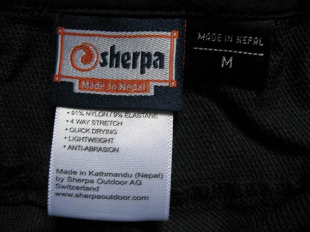 Шорты SHERPA mamta shorts-skirt lady (размер M) - 7