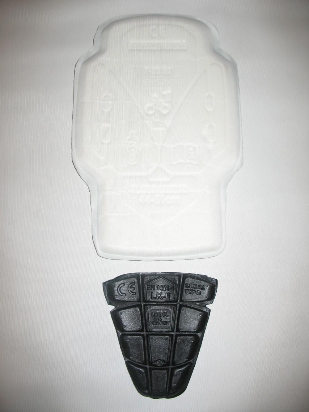 Жилет защита KOMPERDELL airshock vest back protector (размер M(на рост 170-180 см)) - 7
