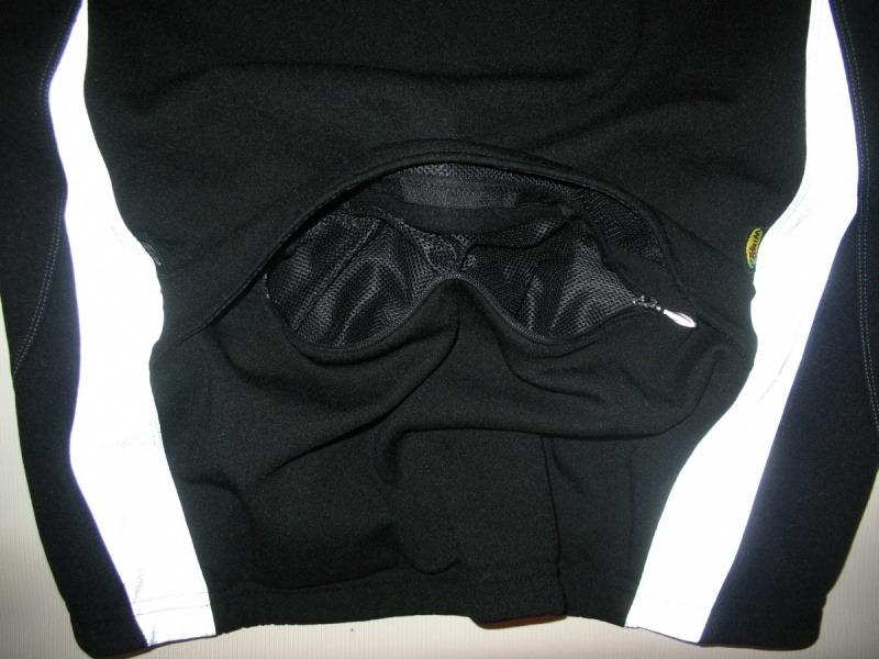 Куртка BBB windtex bike jacket (размер L/M) - 10