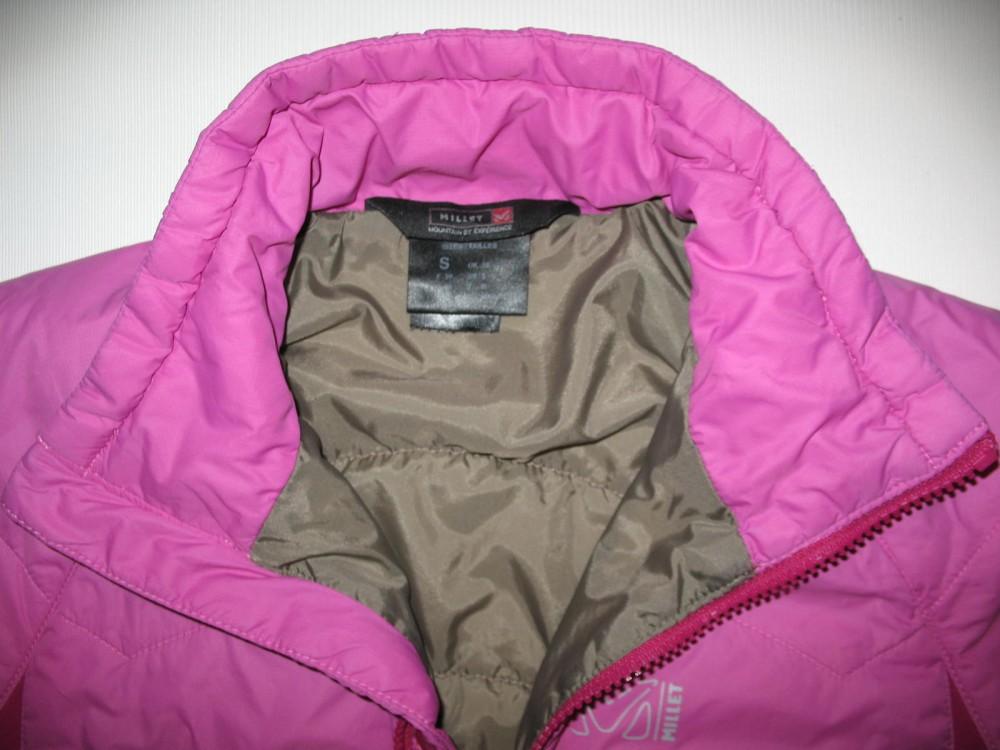 Куртка MILLET primaloft jacket lady (размер M) - 3