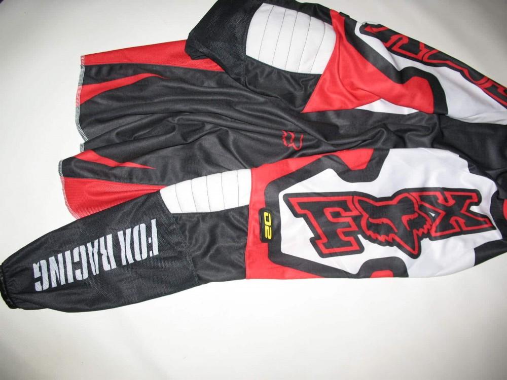 Джерси FOX moto DH jersey (размер XL) - 2