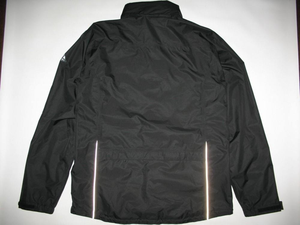 Куртка VAUDE escape bike III jacket (размер 56-XXL) - 3