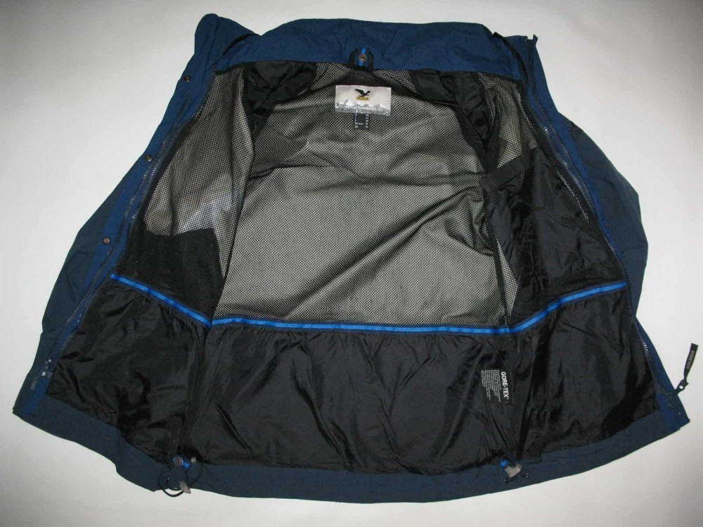 Куртка SALEWA leh gtx jacket lady (размер L) - 5