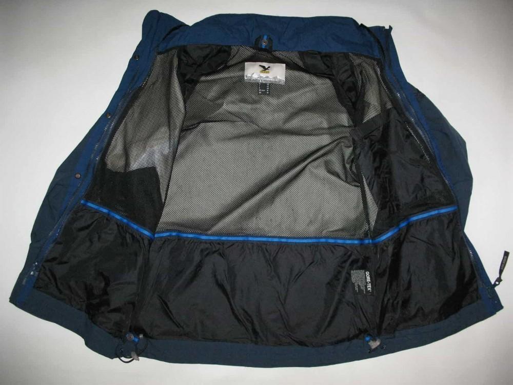 Куртка SALEWA leh gtx jacket lady (размер L) - 5