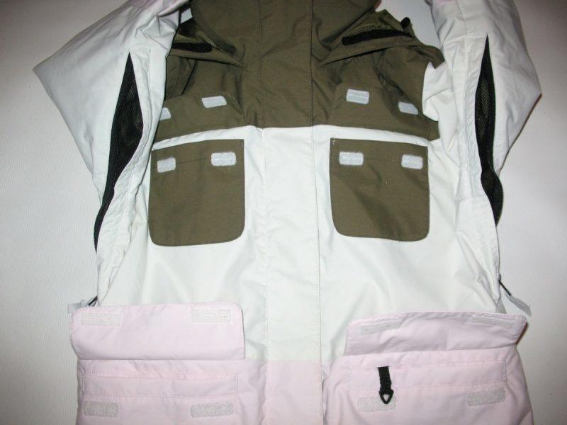 Куртка ORAGE 10/10 lady/kids   (размер  XS/S  (на рост+-160см)) - 10