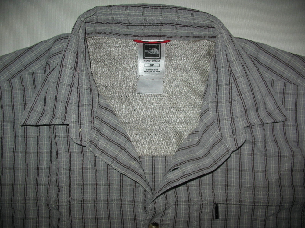 Рубашка THE NORTH FACE outdoor modal shirts (размер S/M) - 3