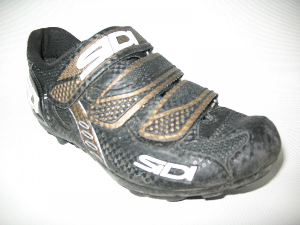 Велотуфли SIDI giau mtb shoes (размер EU36(на стопу 225 mm)) - 1
