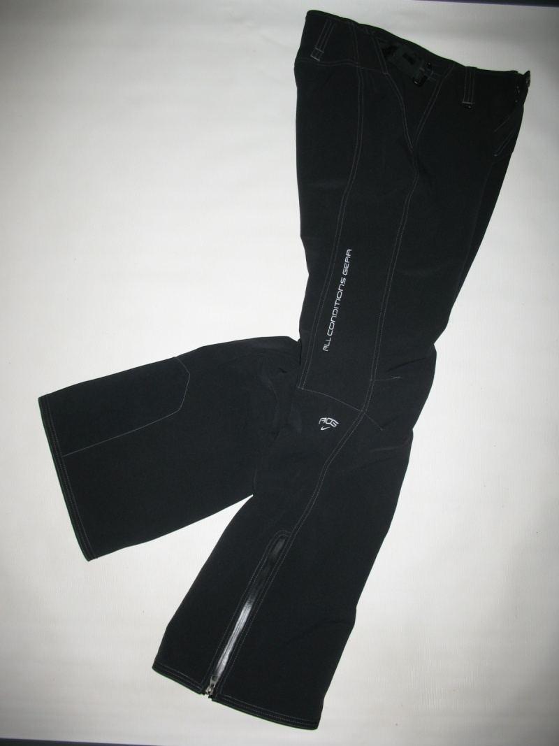 Штаны NIKE acg pants lady  (размер 38-M(8-10)/S) - 4