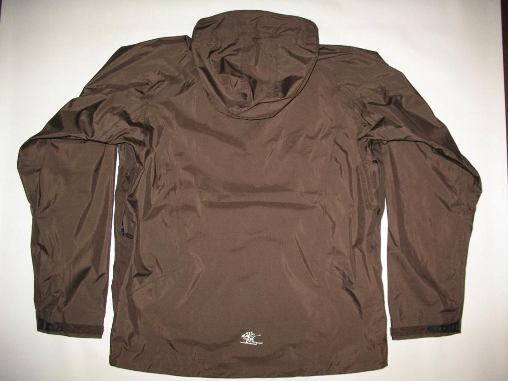 Куртка BERGANS super lett jacket (размер XL) - 1