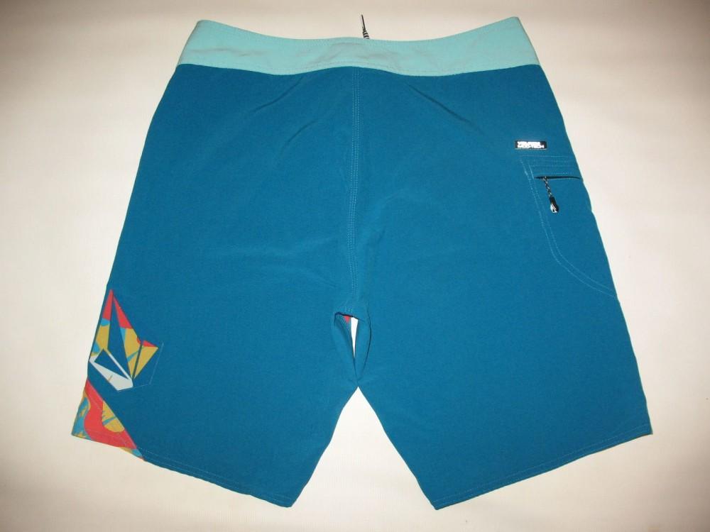 Шорты VOLCOM mold-tech surf shorts (размер 32/M) - 1