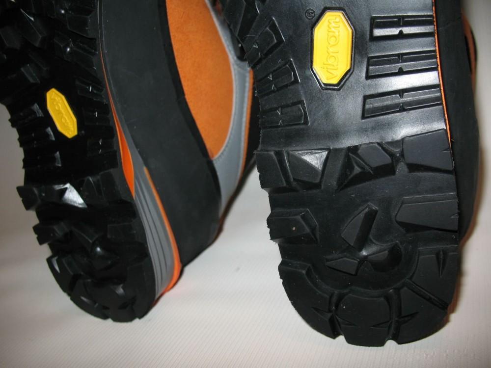 Ботинки SCARPA triolet pro GTX boots (размер UK7/US8/EU41(на стопу 255 mm)) - 9