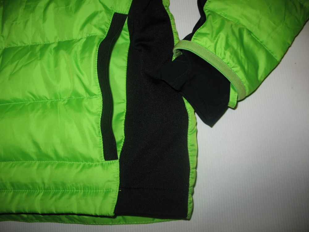 Куртка WEDZE down jacket lady (размер M) - 5
