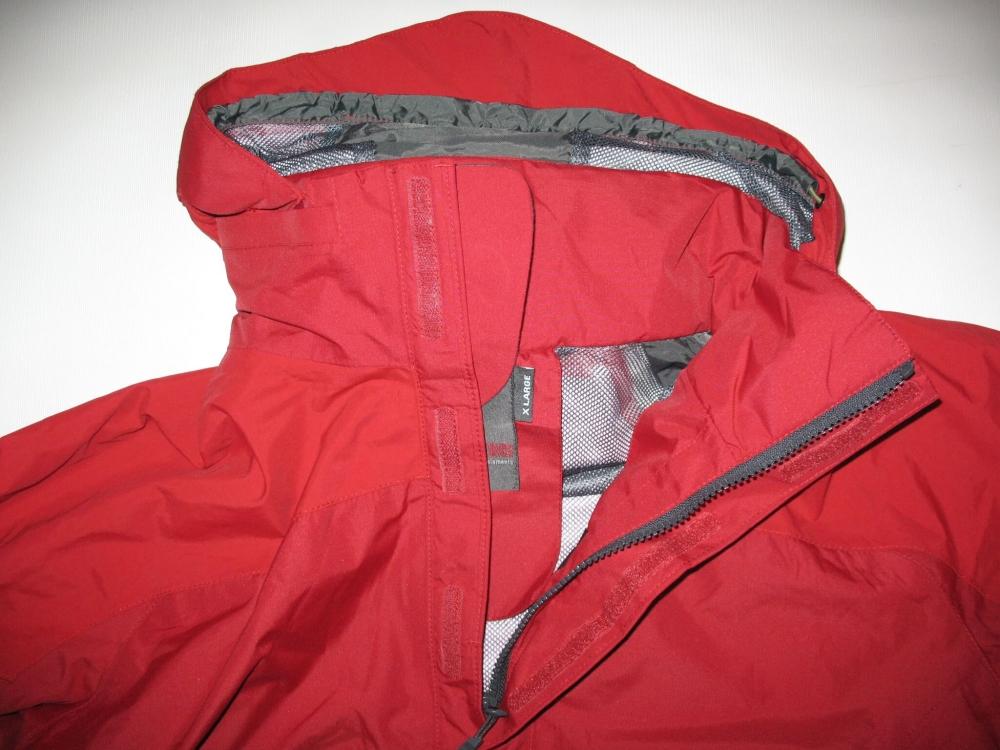 Куртка DIDRIKSONS microtech pro jacket (размер XL) - 4