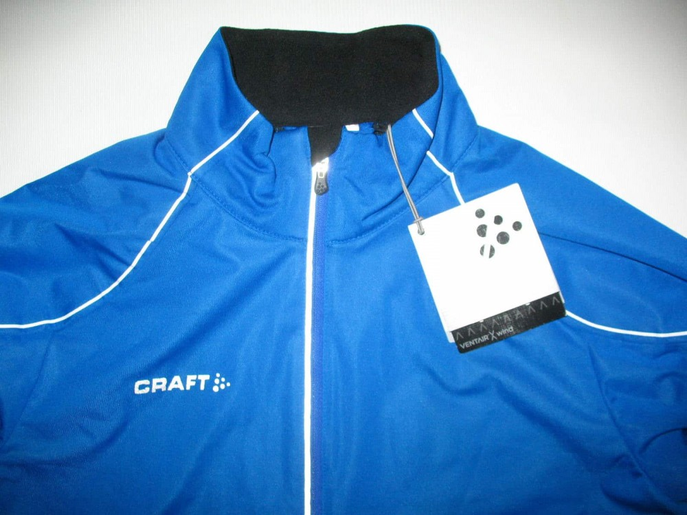 Куртка CRAFT pxc high function softshell jacket lady (размер M) - 4
