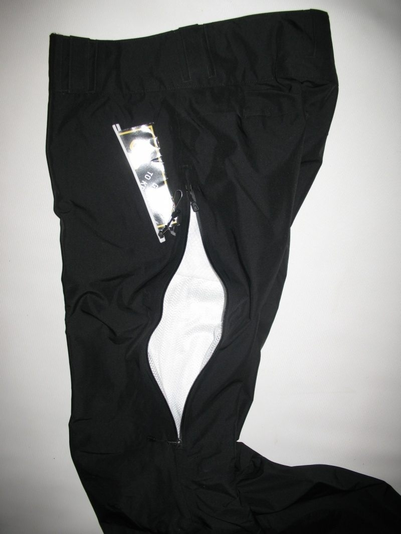 Штаны PATAGONIA Powder Bowl Pants lady (размер XS/S) - 14