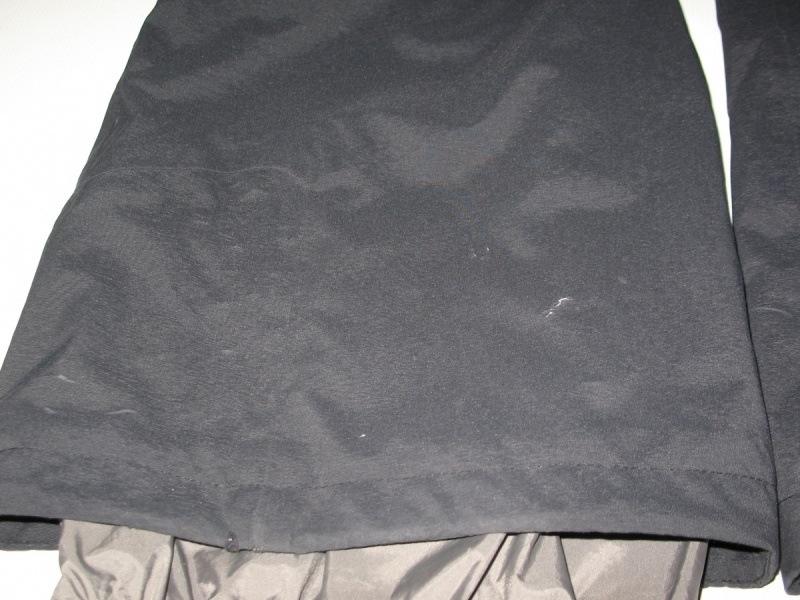 Штаны MAMMUT DRYtech pants (размер 54/XL) - 13