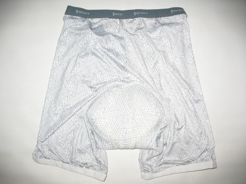 Шорты SCOTT bike shorts (размер XXL) - 11