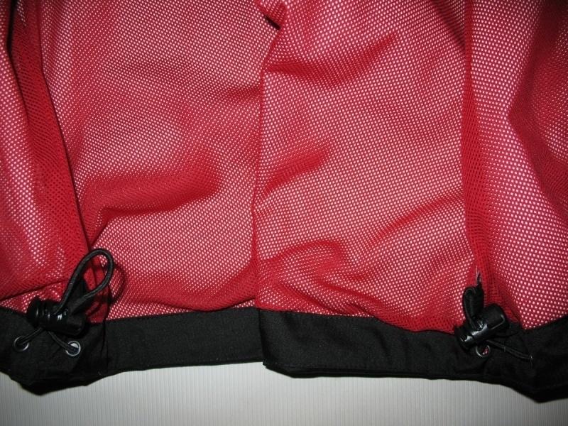 Куртка BTWIN bike/run Jacket  (размер L/XL) - 5