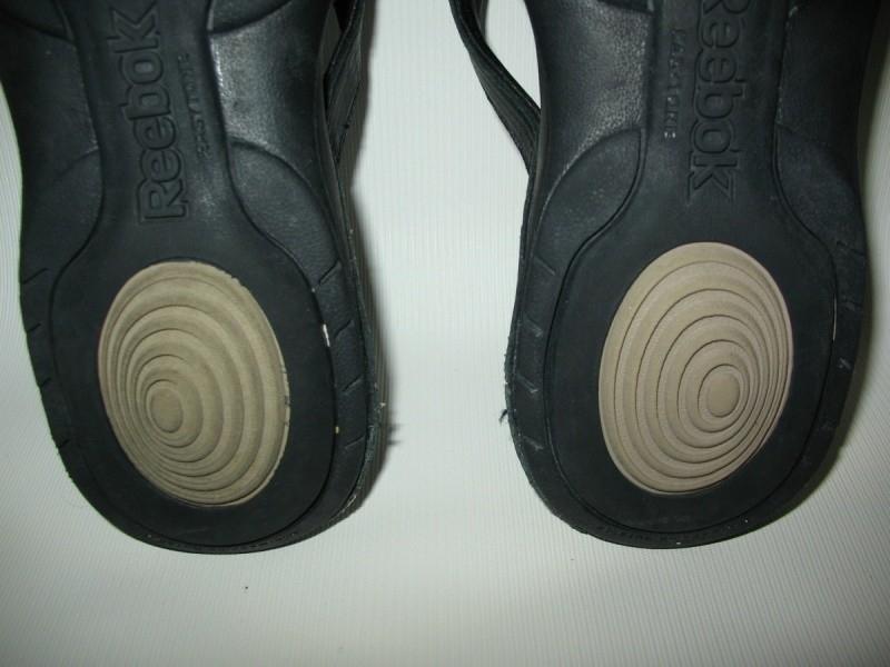 Шлепанцы REEBOK Easytone Flip Flop lady   (размер US 8/UK5, 5/EU38, 5(245-250mm)) - 9