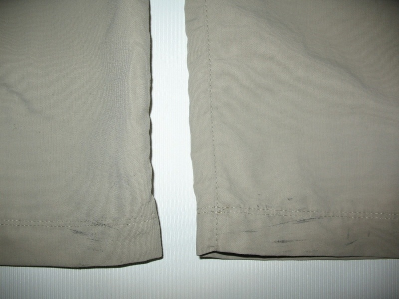 Штаны THE NORTH FACE pants 3in1 lady/unisex  (размер 10/M) - 12
