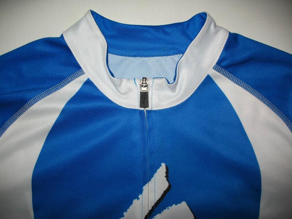 Веломайка SPECIALIZED bike jersey (размер L) - 2