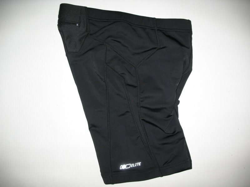 Шорты PEARL IZUMI Elite Run Infinity Compression Short (размер M) - 3