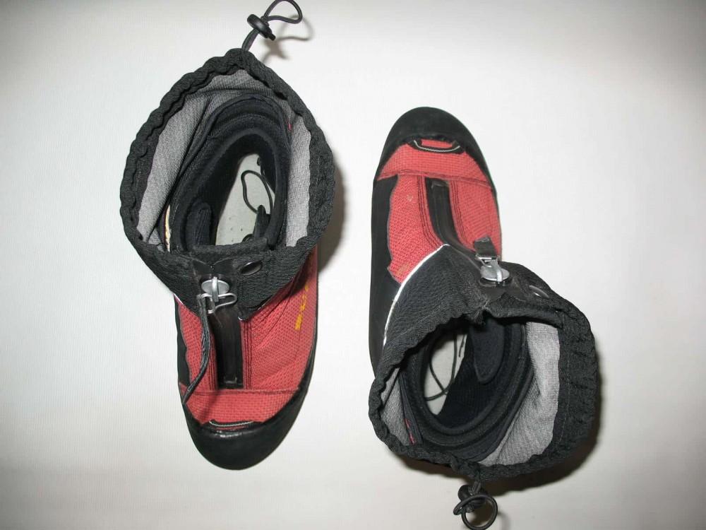 Ботинки SCARPA phantom 6000 boots (размер EU45(на стопу +-280mm)) - 7