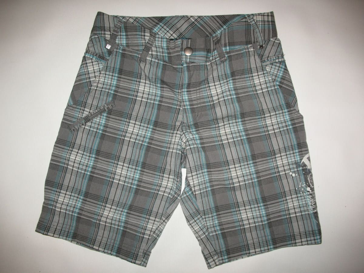 Велошорты FOX townie cycling short lady (размер S/M) - 3