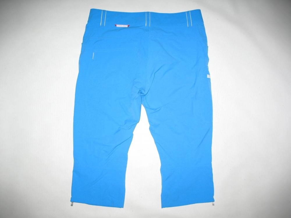 Шорты PEAK PERFOMANCE agile shorts lady (размер M) - 10
