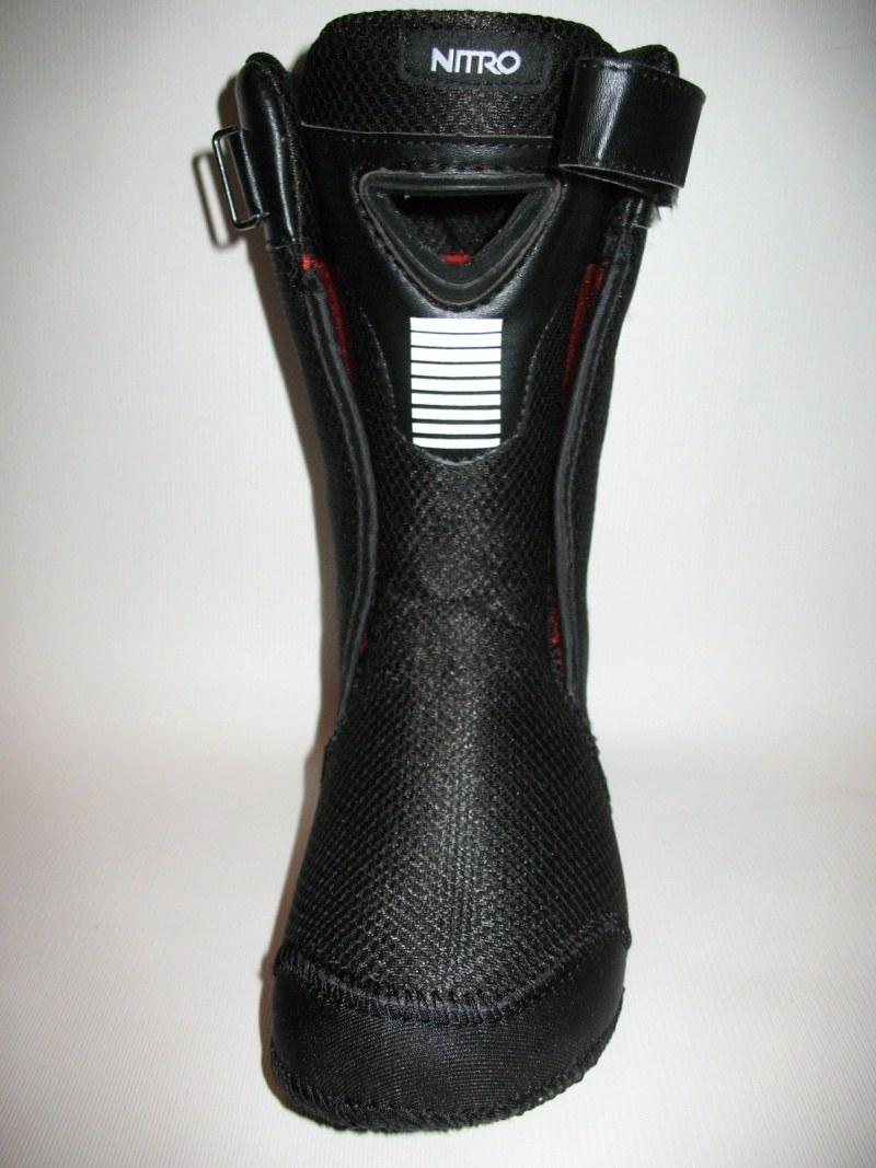 Ботинки NITRO select tls  (размер US 7, 5/UK6, 5/EU39+1/3  (250-255mm)) - 11