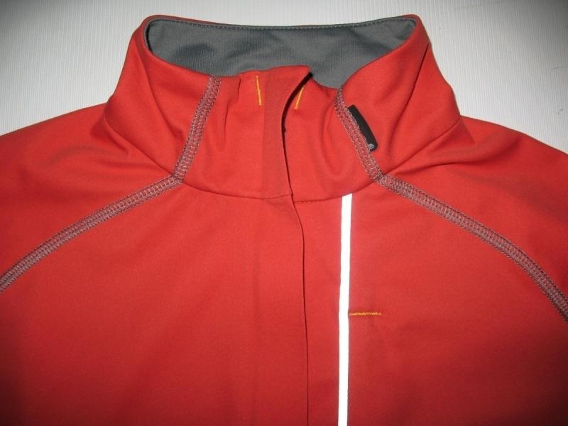 Кофта MOUNTAIN HARDWEAR DRY Q softshell jacket lady (размер M) - 2