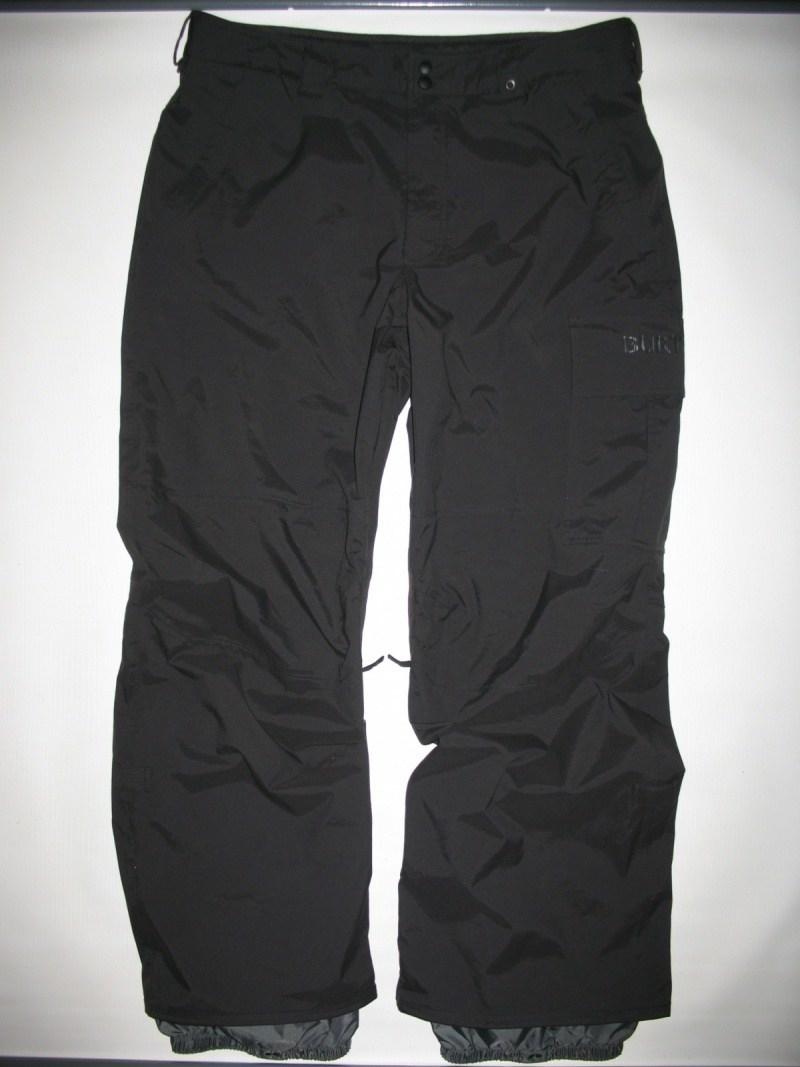Штаны  BURTON poacher pants  (размер XL) - 6