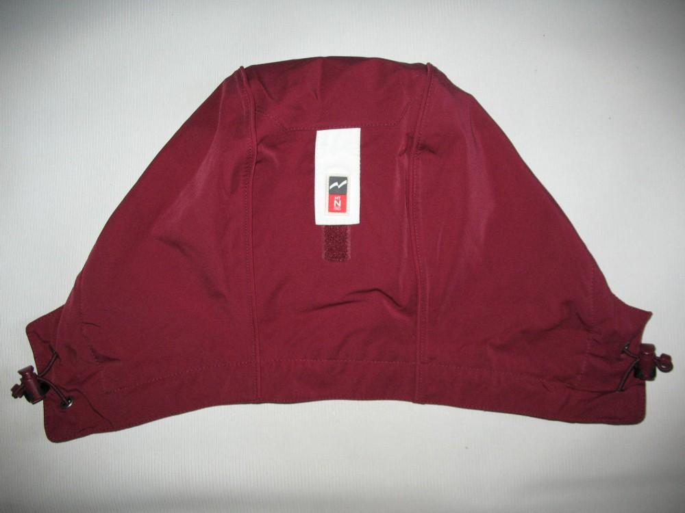 Куртка MOUNTAIN FORCE outdoor jacket lady (размер 36/S) - 10