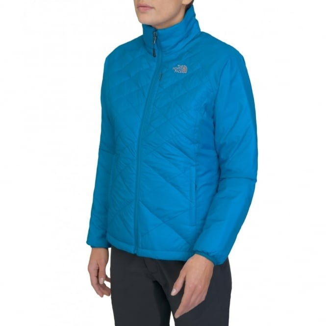 Куртка THE NORTH FACE red blaze jacket lady (размер М) - 13
