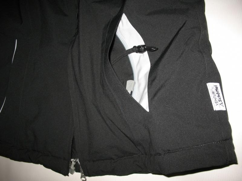Куртка SCHOFFEL   project 3000 cosmic L lady  (размер 40-L/М) - 11