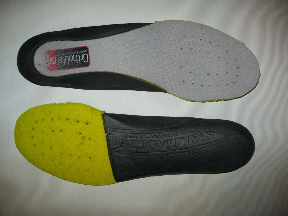 Кроссовки SALOMON  x ultra mid 2  GTX (размер UK9,5;USA10;EU44(на стопу 280mm)) - 9