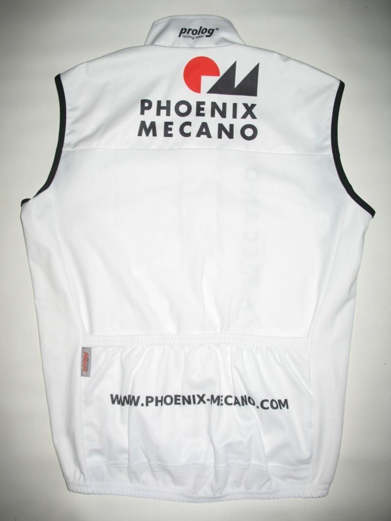 Жилет PROLOG phoenix mecano vest (размер S) - 1