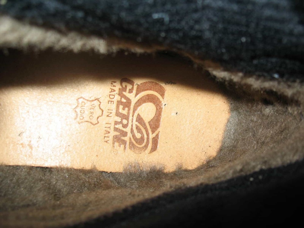 Велоботинки GAERNE polar MTB winter cycling boots (размер EU42(на стопу до 265mm)) - 7