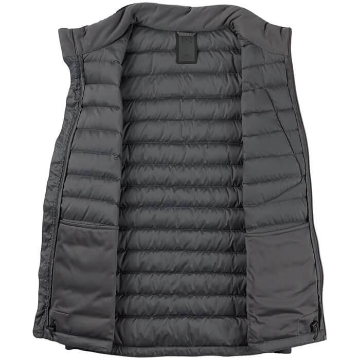 Жилет BURTON ak bk down vest  (размер L) - 2