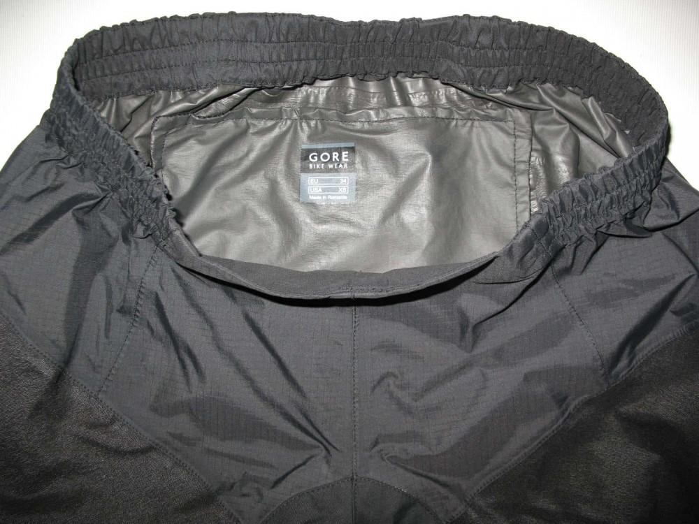 Штаны GORE gtx bike pants lady (размер 34/XS) - 3