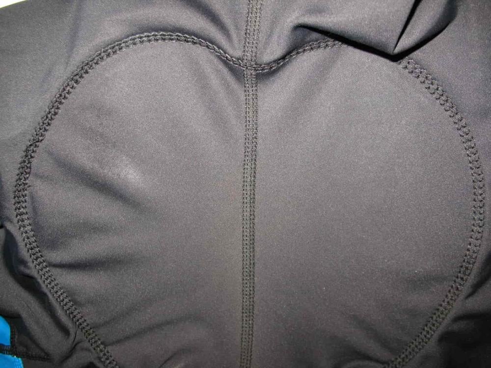 Велошорты CUBE team bib shorts (размер XXL) - 6