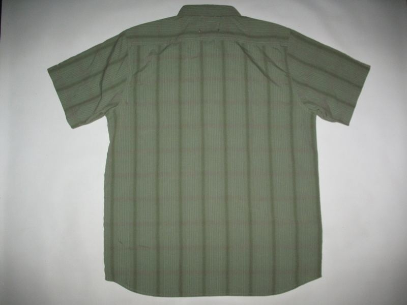 Рубашка THE NORTH FACE shirt (размер L/XL) - 1
