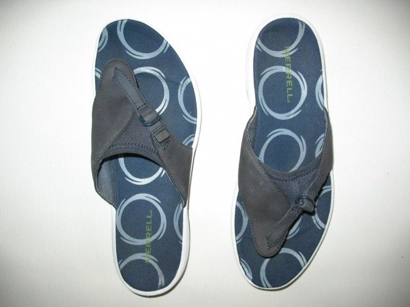 Шлепанцы MERRELL Gardena Thong Sandals lady (размер US 7/UK5/EU38(на стопу 240mm)) - 3