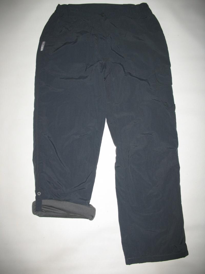 Штаны SALEWA zanzibar 2in1 pants lady (размер S) - 8
