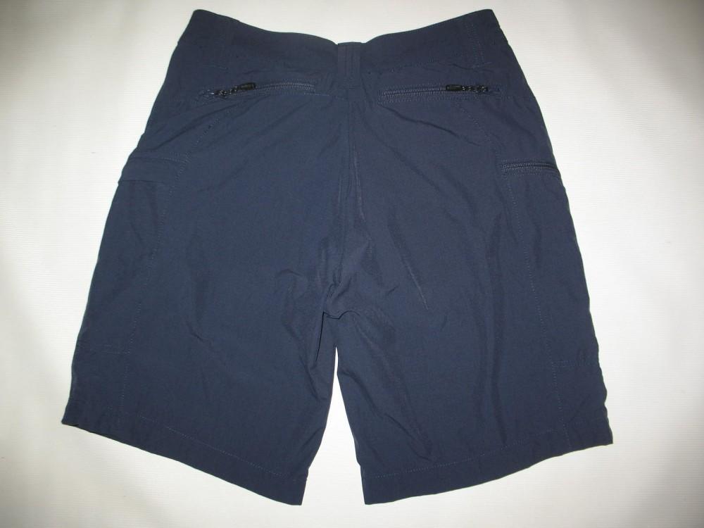Шорты BERGANS 9966 outdoor shorts lady (размер S) - 4