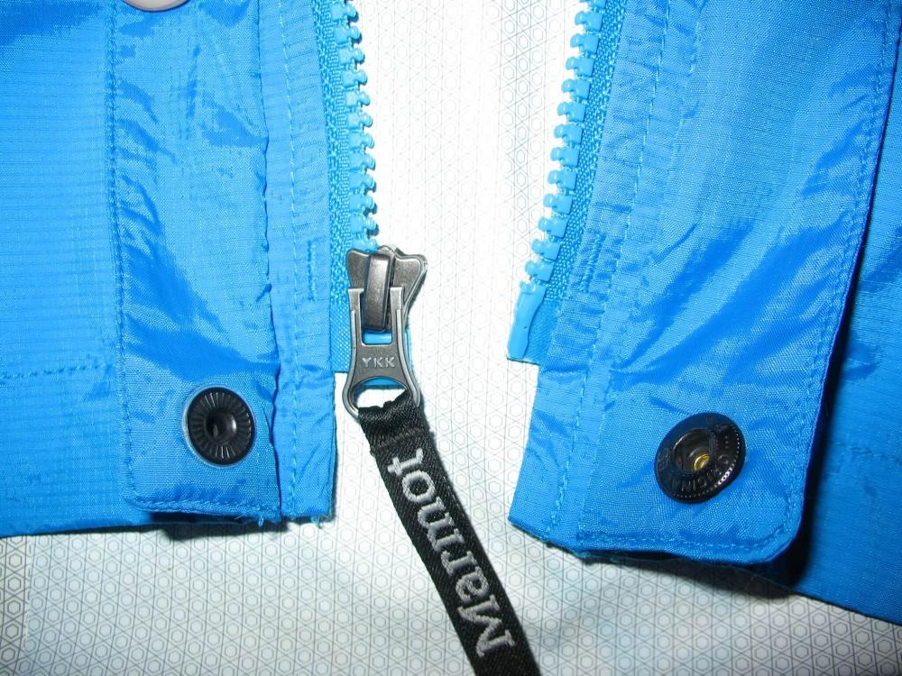 Куртка MARMOT PreCip Jacket (размер L) - 13