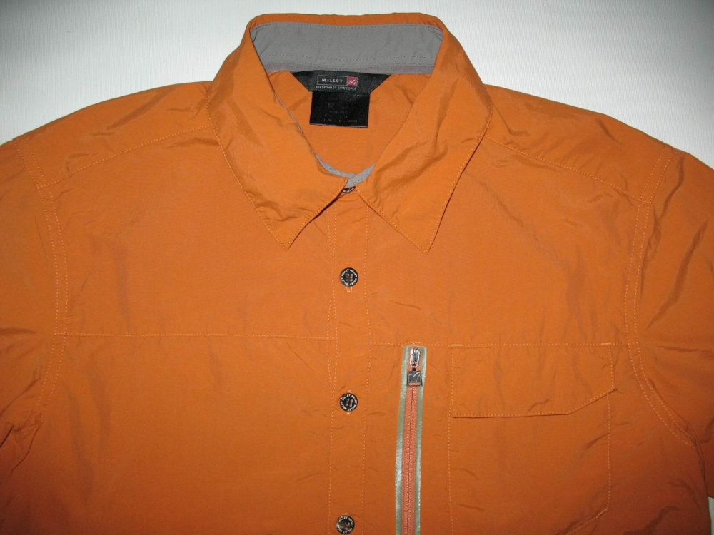 Рубашка MILLET drynamic outdoor shirt (размер M) - 2