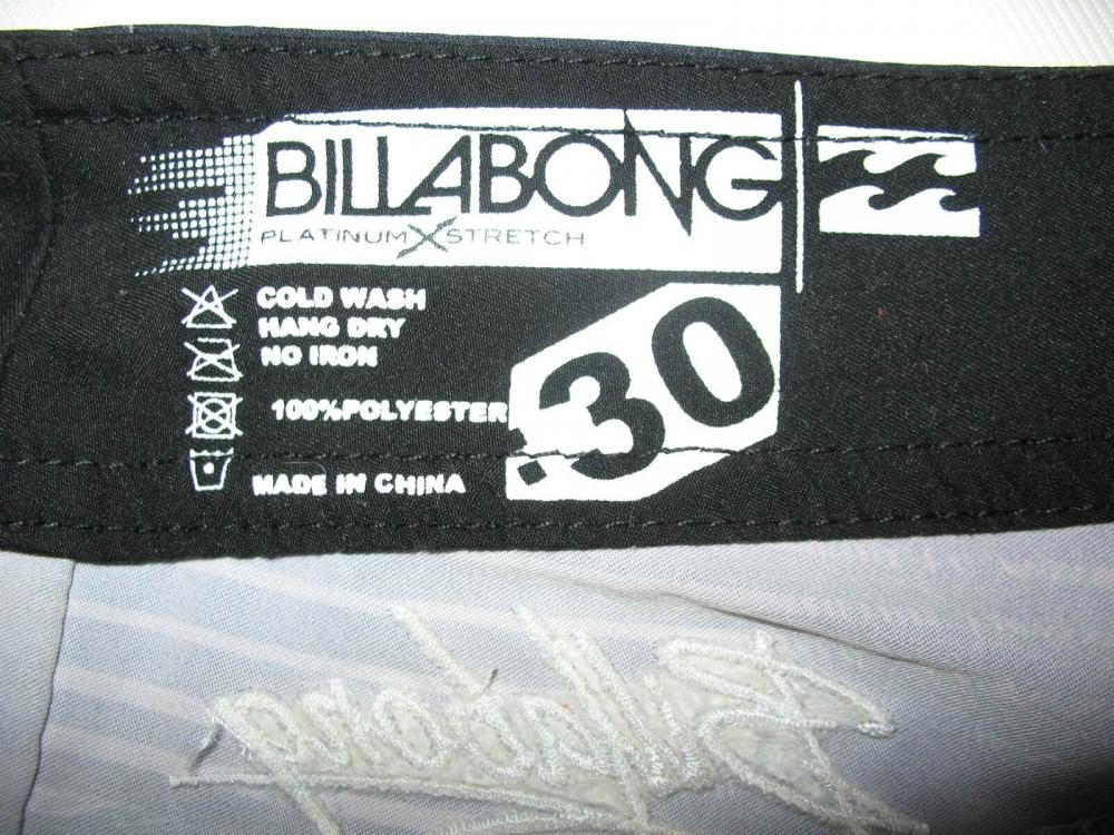 Шорты BILLABONG platinum X stretch shorts (размер 30-S/M) - 6
