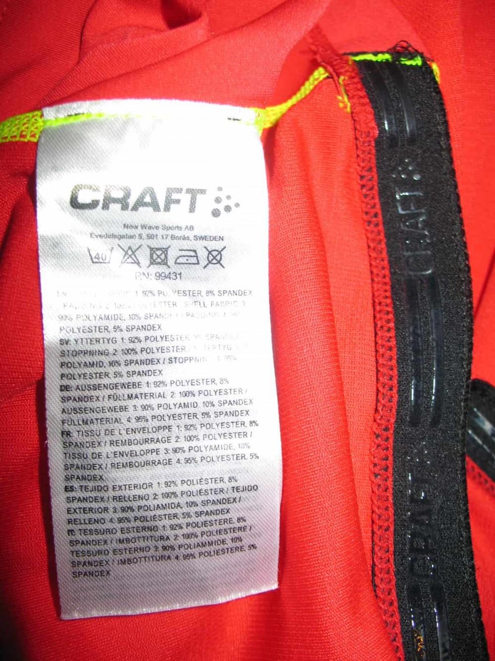 Майка CRAFT trail ss top jersey (размер S(реально M)) - 6
