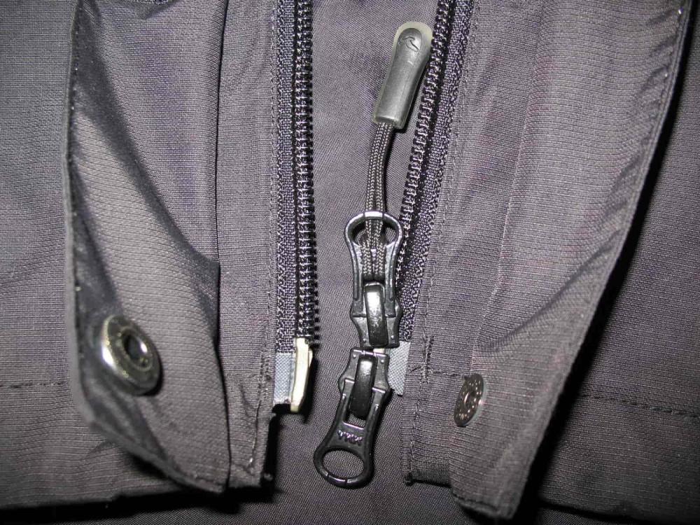 Куртка SALEWA 3in1 sceny jacket lady (размер M) - 12